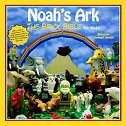NOAHS ARK - THE BRICK BIBLE FOR KIDS - brendan powell smith