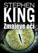 ZMAJEVE OČI - stephen king