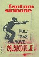 FANTOM SLOBODE 1-2/2013 - branko (ur.) franceschi