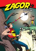 ZAGOR - OKRŠAJ U ŠUMI - gallieno ferri, gianluigi bonelli