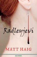 RADLEYJEVI - matt haig
