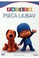 POCOYO - PSEĆA LJUBAV (DVD 5)