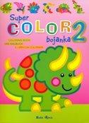 SUPER COLOR BOJANKA 2 - jordi busquets
