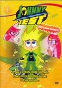 JOHNNY TEST 1