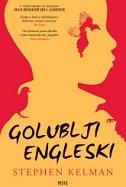 GOLUBLJI ENGLESKI - stephen kelman