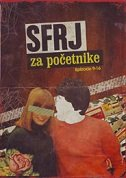 SFRJ ZA POČETNIKE - EPIZODE 9-16 (2 DVD-a) - đorđe marković