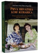 PRVA HRVATSKA LCHF KUHARICA - ariana miljević bugenvilija, anita šupe