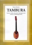 TAMBURA - Definicija oblika, dimenzije i tehnologija izrade tambura vojvođanskog sistema - dušan brankov