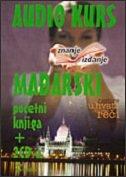 AUDIO KURS - MAĐARSKI (početni, knjiga + 2 CD-a)