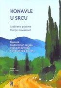 KONAVLE U SRCU - IZABRANE PJESME MARIJE NOVAKOVIĆ - goran (ur.) tudor