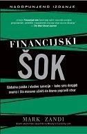 FINANCIJSKI ŠOK - mark zandi