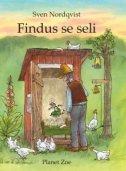 FINDUS SE SELI - sven nordqvist