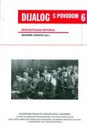 DIJALOG S POVODOM 6 - INTELEKTUALNA HISTORIJA - branimir janković