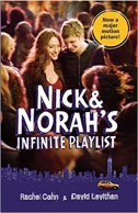 NICK & NORAHS INFINITE PLAYLIST-0