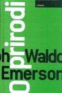 O PRIRODI - ralph waldo emerson