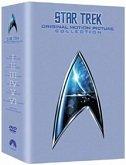 STAR TREK ORIGINAL MOTION PICTURES COLLECTION (7 DVDs)