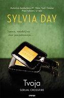 TVOJA - sylvia day