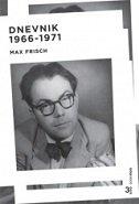 DNEVNIK 1966-1971 - max frisch