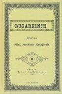 BUGARKINJE - silvije strahimir kranjčević