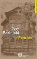 PANSION - piotr pazinski