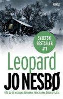 LEOPARD - jo nesbo