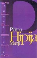 HIPIJA MANJI -  platon