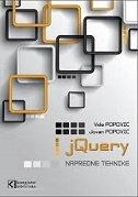 JQUERY I NAPREDNE WEB TEHNOLOGIJE - jovan popović, vida popović