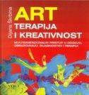 ART TERAPIJA I KREATIVNOST - Multidimenzionalni pristup u odgoju, obrazovanju, dijagnostici i terapiji - dijana škrbina