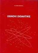 OSNOVI DIDAKTIKE - hašim muminović
