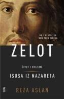 ZELOT - Isus iz Nazareta - reza aslan