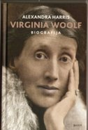 VIRGINIA WOOLF - BIOGRAFIJA - alexandra harris