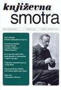 KNJIŽEVNA SMOTRA br. 169-170/2013 - dalibor (ur.) blažina