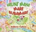 VRLINE MANE MARE BUBAMARE - arijana čulina, danko (ilustr.) friščić