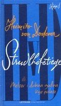 STRUDLHOFSTIEGE ili Melzer i dubina godina koje prolaze (knjiga 1.) - heimito von doderer