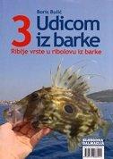 UDICOM IZ BARKE 3 - Riblje vrste u ribolovu iz barke - boris bulić