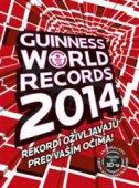 GUINNESSOVA KNJIGA REKORDA 2014