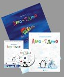 AMO-TAMO + DVD - ivana guljašević