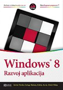 WINDOWS 8 - RAZVOJ APLIKACIJA - skupina autora
