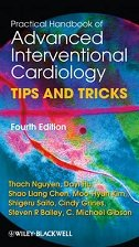 PRACTICAL HANDBOOK OF ADVANCED INTERVENTIONAL CARDIOLOGY - TIPS AND TRICKS