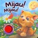 MIJAU! MIJAU! - czes (ilustr.) pachela