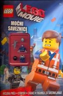 LEGO MOVIE - MOĆNI SAVEZNICI (+ FIGURICA)