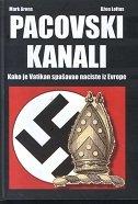 PACOVSKI KANALI - mark aarons, john loftus