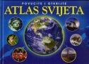 ATLAS SVIJETA - povucite i otkrijte