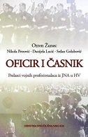 OFICIR I ČASNIK - ozren žunec