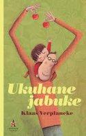 UKUHANE JABUKE - klaas verplancke