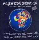 PLANETA ZEMLJA - PJESME I PRIČE ZA DJECU + CD - grupa autora