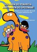 UČENJEM DO POKRETA + DVD - jenny clarck brack