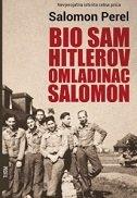 BIO SAM HITLEROV OMLADINAC SALOMON - salomon perel