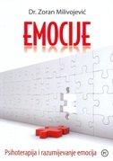 EMOCIJE - Psihoterapija i razumijevanje emocija - zoran milivojević