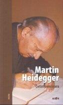 ČETIRI SEMINARA - martin heidegger